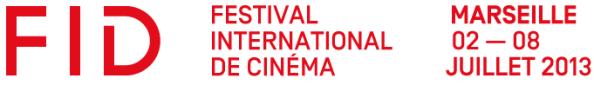 FID Marseille 2013 : Les films en compétition