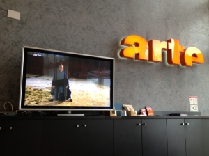 La rentrée (interactive) du pôle web d'ARTE France