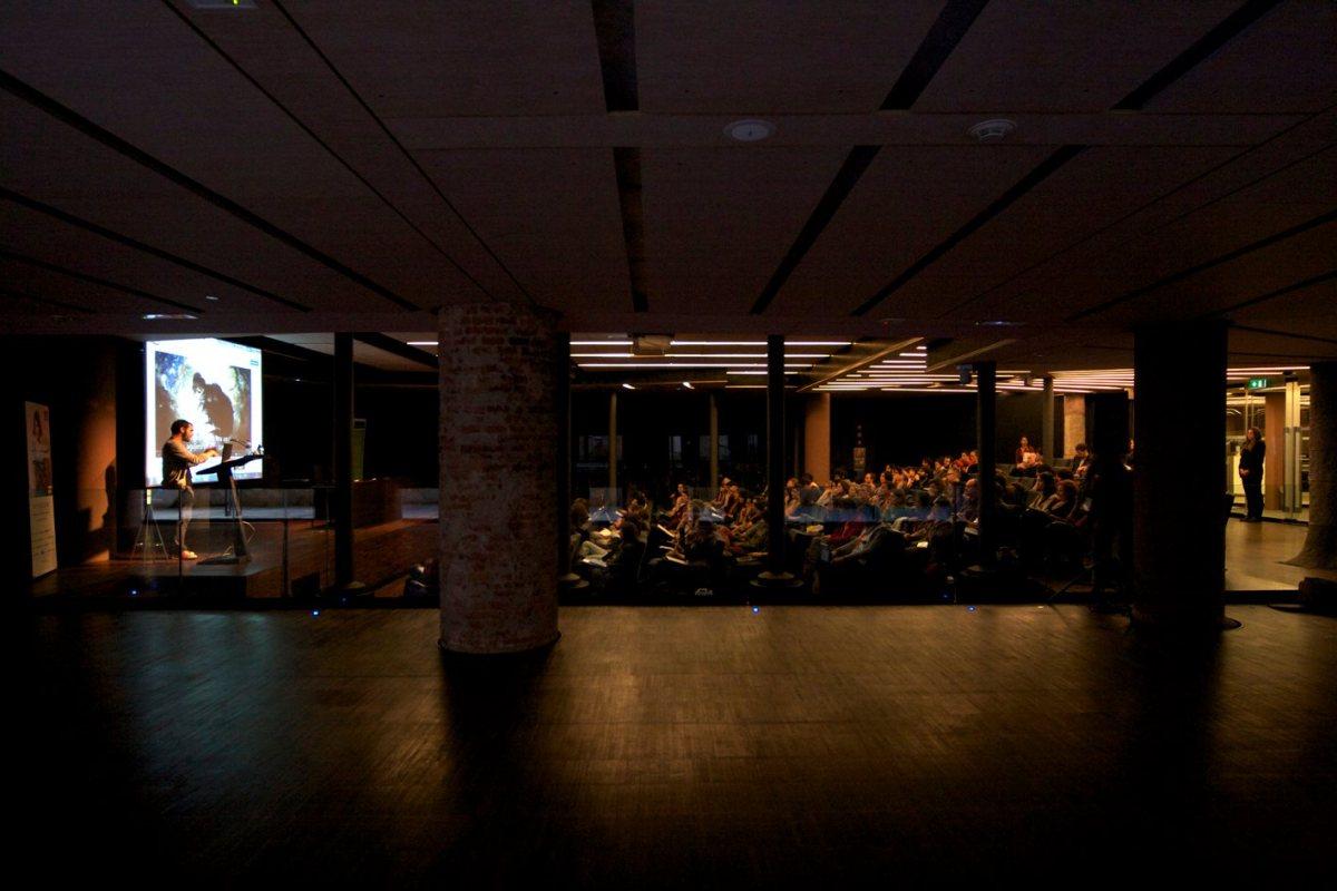 « InterDocs » : 1ère conférence sur le webdoc en Espagne