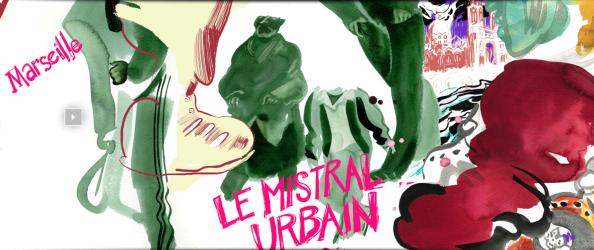 mistral urbain