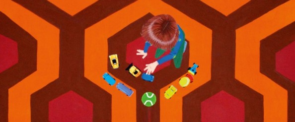 « Room 237 », un documentaire de Rodney Ascher