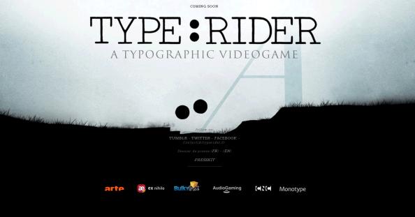 type-rider