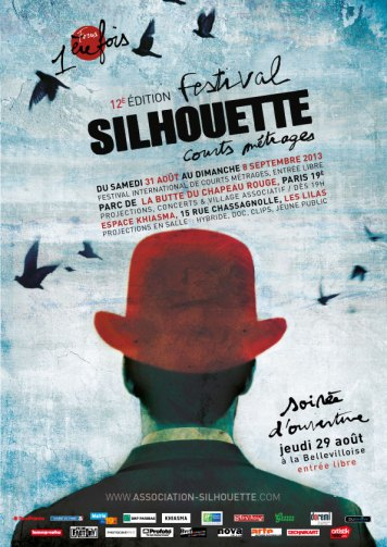 affichesilhouette2013_web
