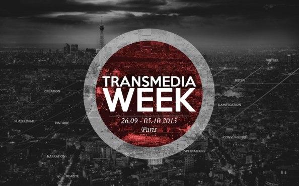 Transmediaweekvisual