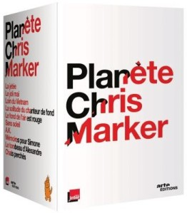 DVD Chris Marker