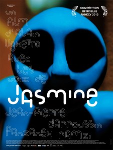 « Jasmine », un documentaire animé d'Alain Ughetto