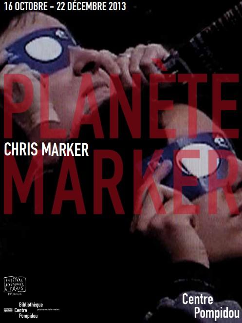 «Planète Marker» : rétrospective, projections et rencontres