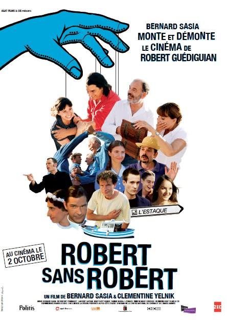 « Robert sans Robert » : Entretien avec les réalisateurs