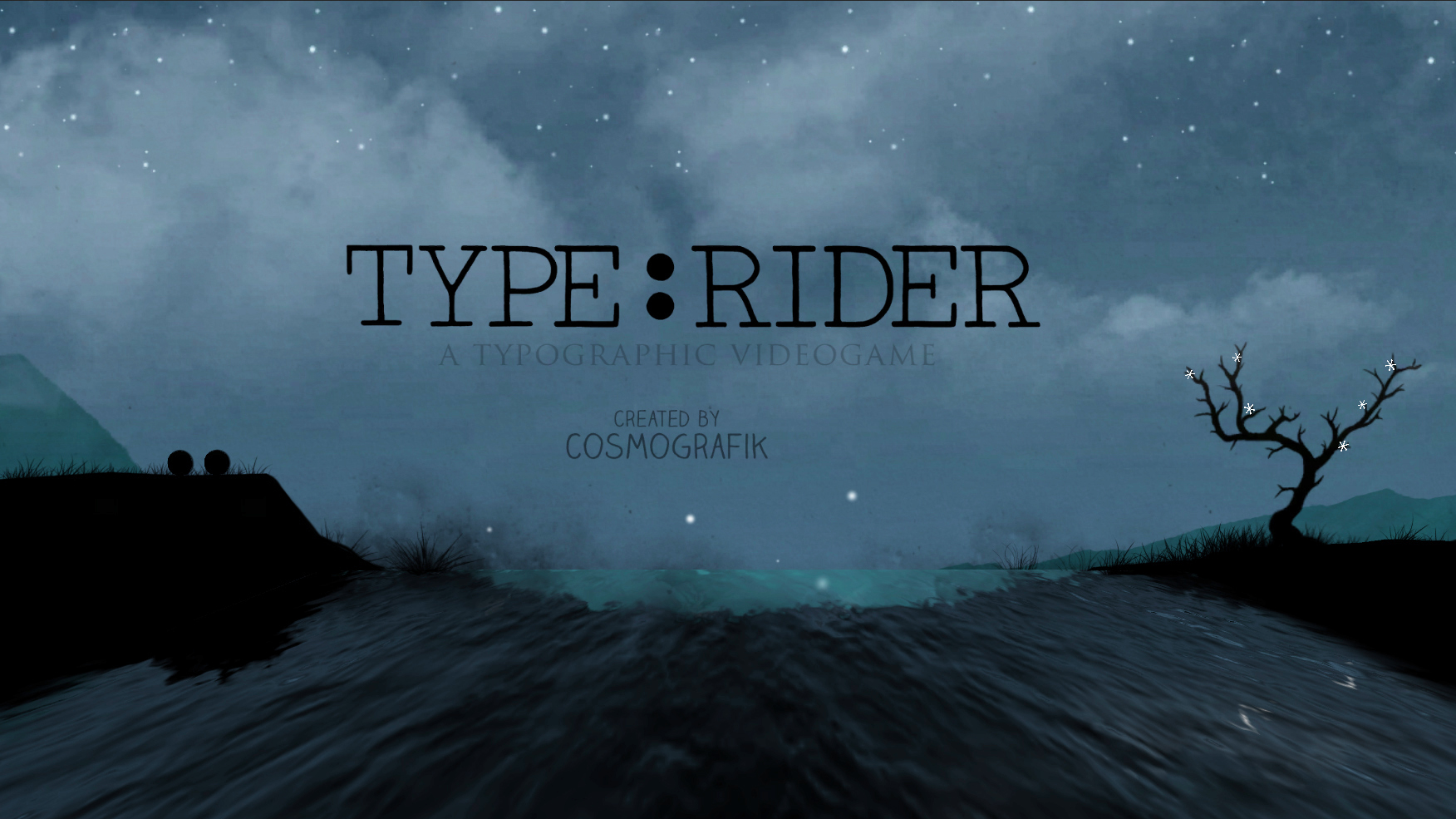 « Type:Rider » : ARTE édite son premier jeu vidéo