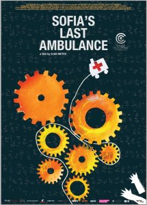 « La dernière ambulance de Sofia » (Ilian Metev)