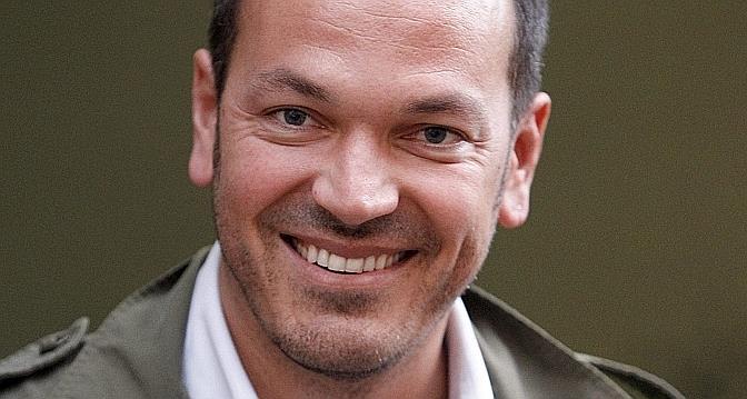 « L'expérience Blocher » : entretien avec Jean-Stéphane Bron
