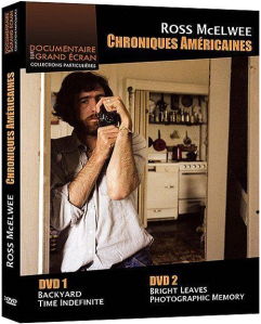 Chroniques ross mcelwee