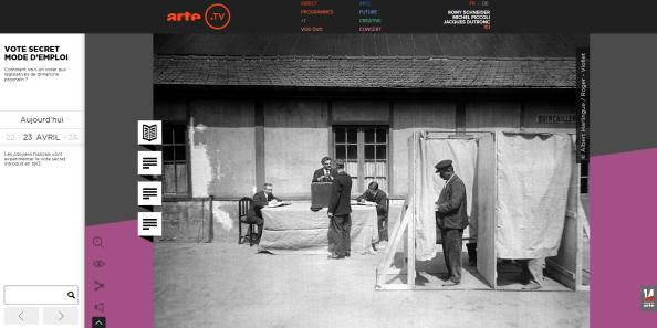 1914 ARTE