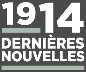 Grande Guerre interactive #1 : «1914, dernières nouvelles»