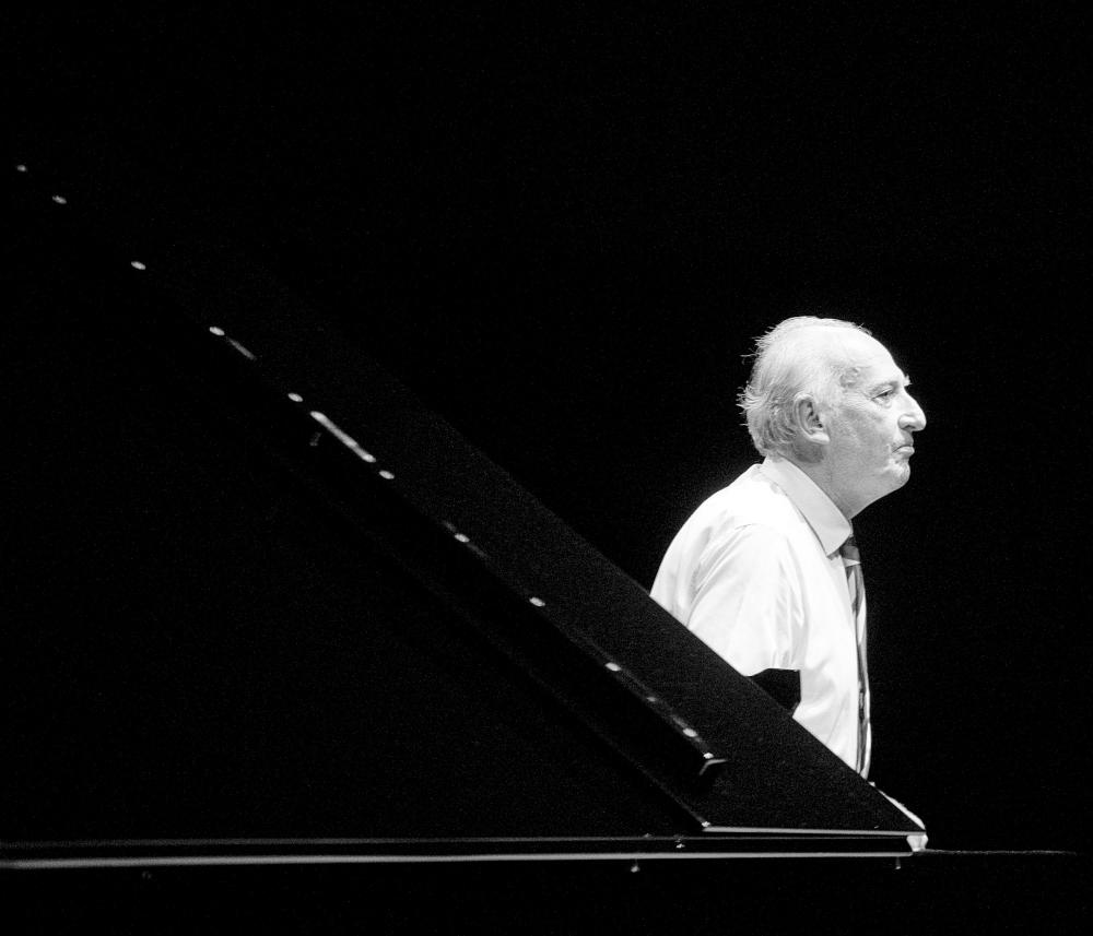 Maurizio Pollini, de main de maître - Bruno Monsaigeon