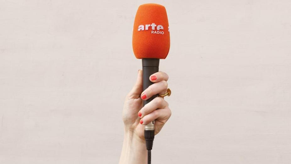 Arte-radio-micro
