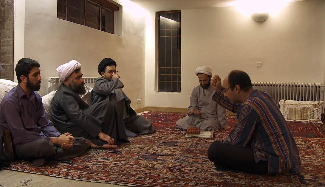 Iranian-documentary
