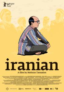 Iranien-affiche