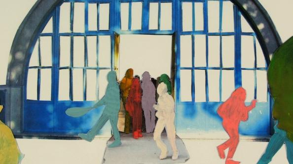 «Le C.O.D et le coquelicot» : entretien avec Jeanne Paturle