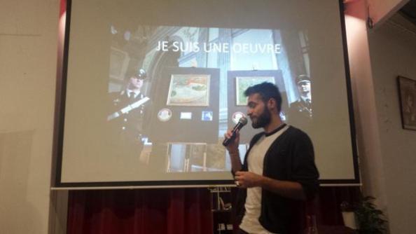 Story Hackathon Paris- ©Storycode Paris