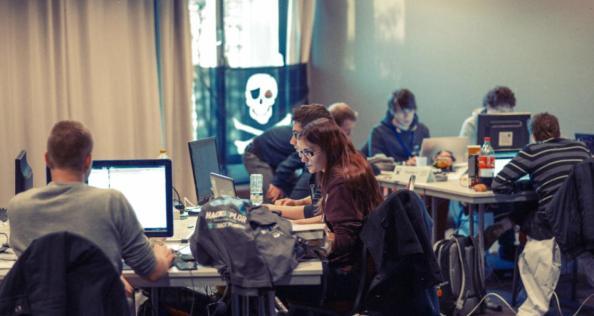 HackXplor Dakar