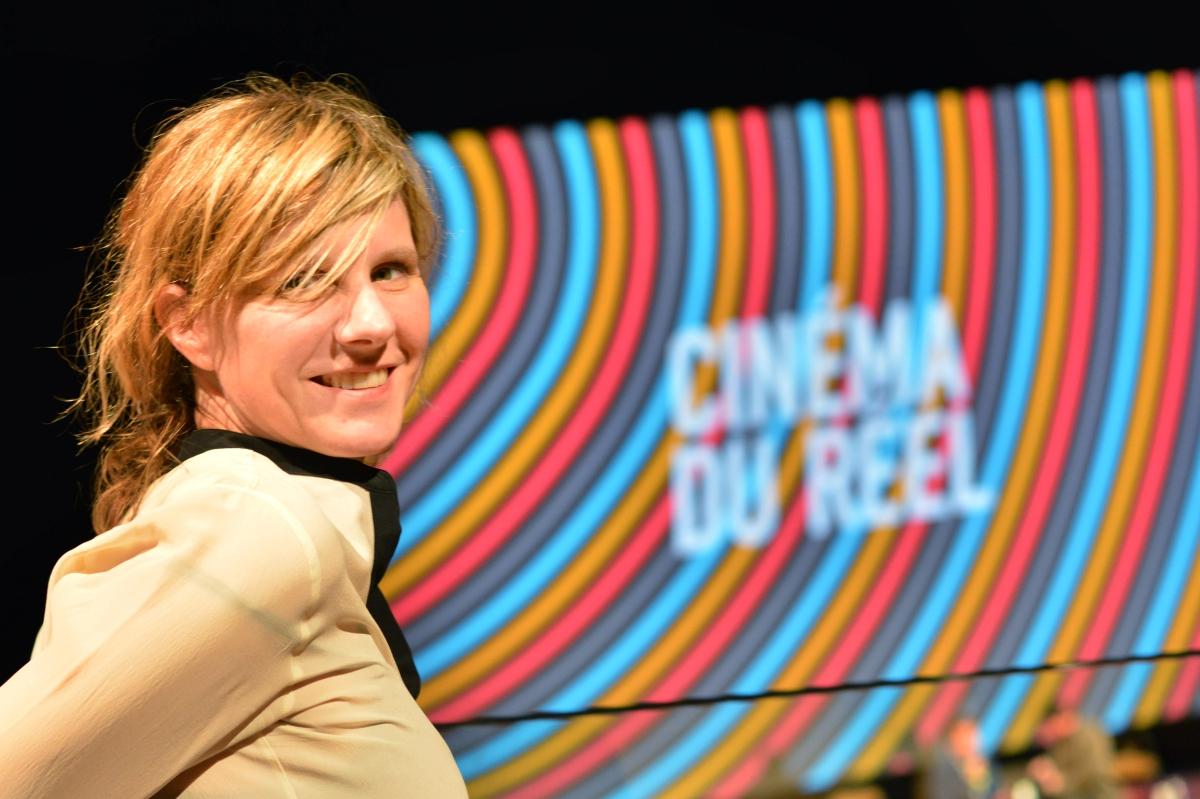 Cinéma du Réel 2015 : entretien avec Maria Bonsanti